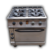 Cookers Salamander Grills