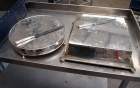 Solid Silver Cake Stand