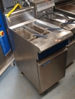 Imperial Twin Well Fryer