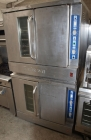 Falcon Twin Deck Convection Oven 3 Phase