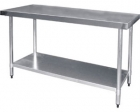 Stainless Steel Prep Table 1800mm