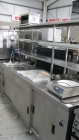5 Well Bain Marie With 2 Hot Boxes