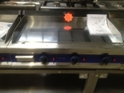 Chrome Griddle 900 Series
