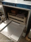 New Under Counter Dishwasher with Pump