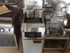 New Fry Tac Two Basket Fryer 3 Phase
